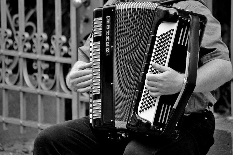 empm musique - cours individuel accordeon
