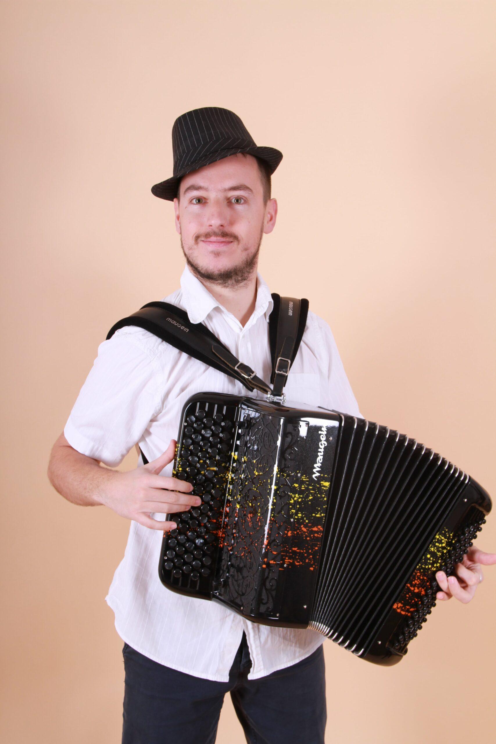 alexis herve musicien