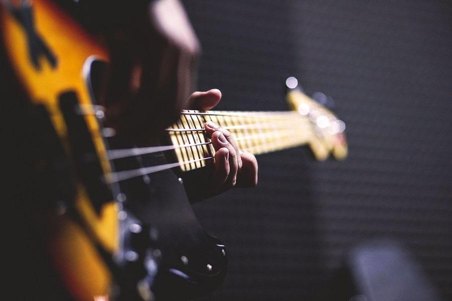 empm musique - cours individuel basse