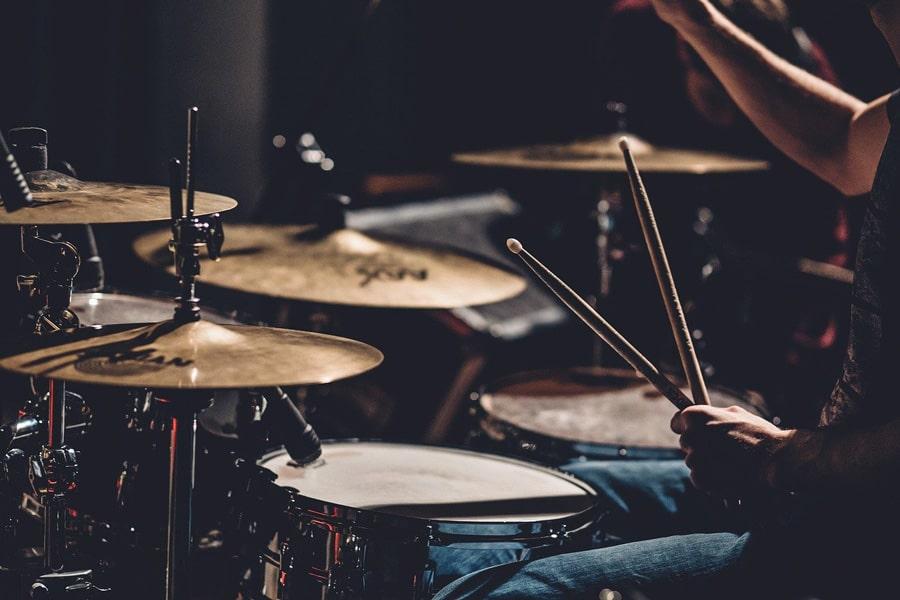 empm musique - cours individuel batterie