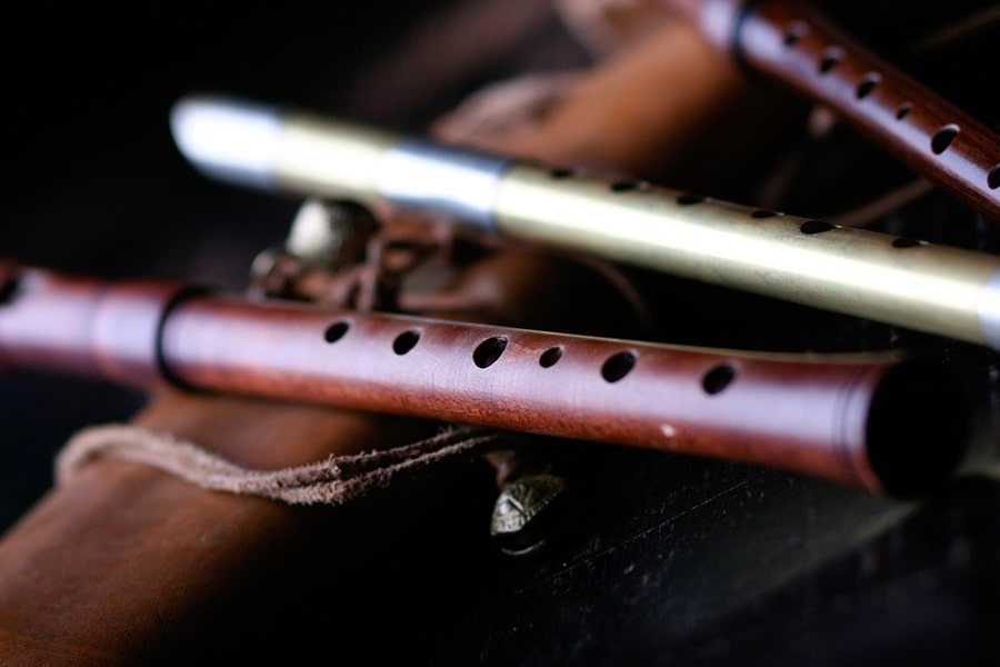 empm musique - cours individuel flute traversiere