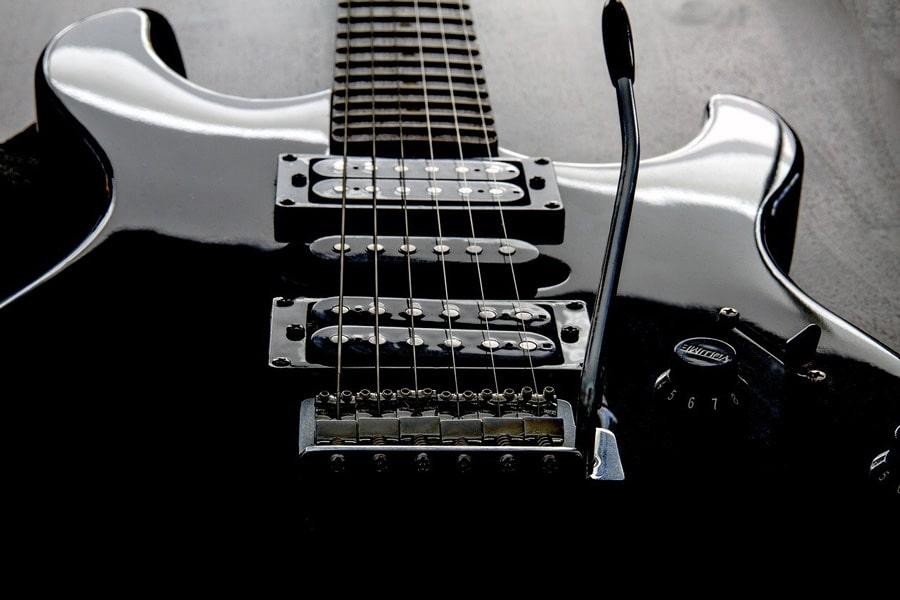 empm musique - cours individuel guitare électrique