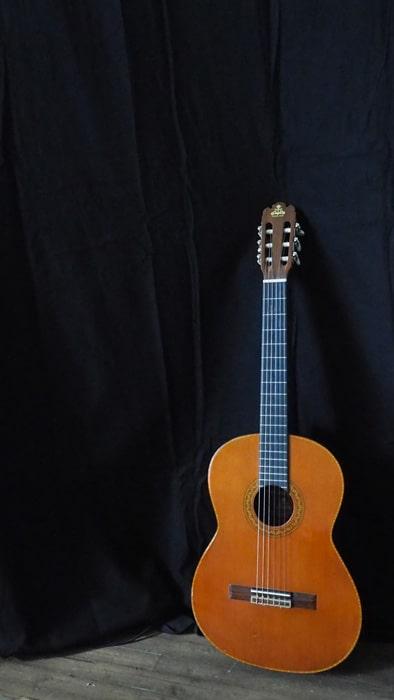 empm musique - cours individuel guitare acoustique