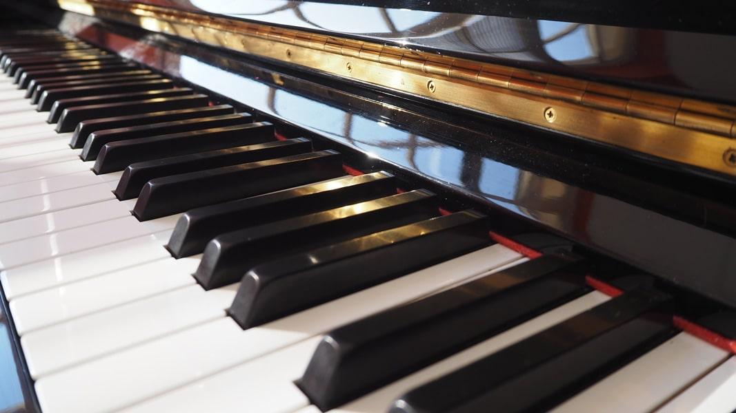 empm musique - cours individuel piano