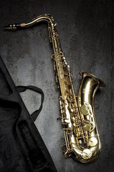 empm musique - cours individuel saxophone