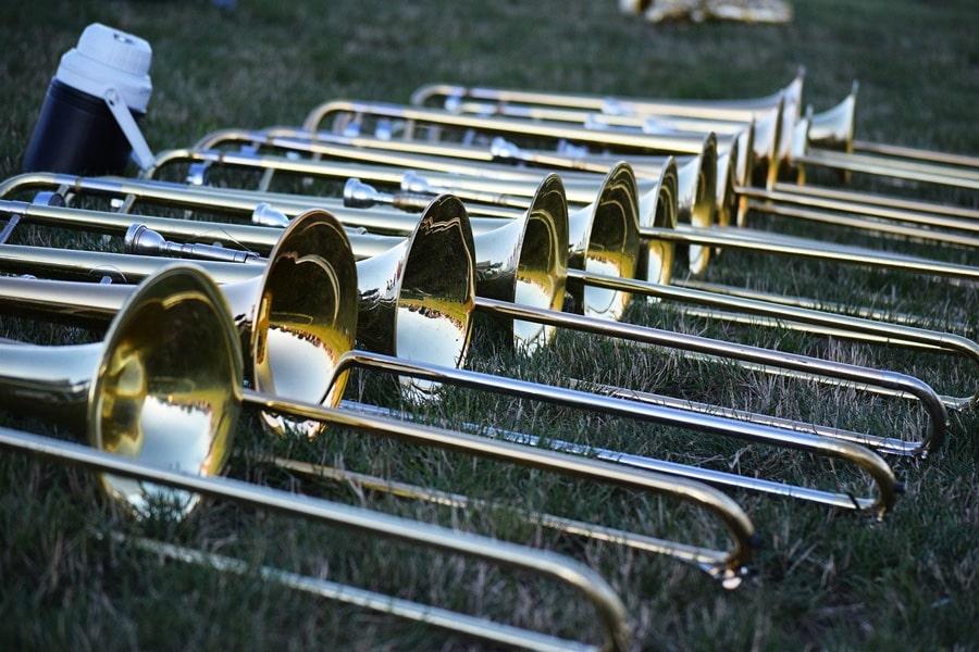 empm musique - cours individuel trombone