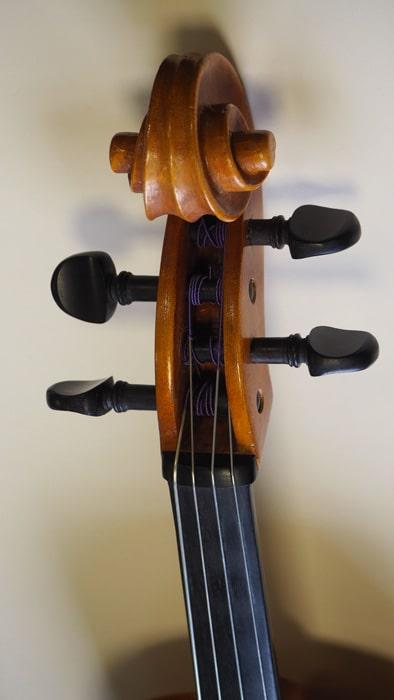 empm musique - cours individuel violon